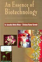 An Essence of Biotechnology: Book by Sumedha Mehta
