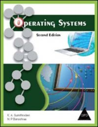 Operating System (English) 2nd Edition: Book by Sumitra Devi