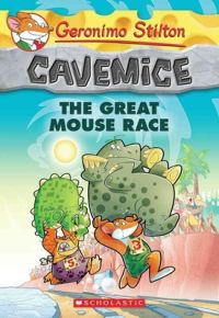 Cavemice - The Great Mouse Race