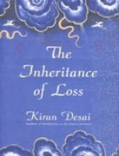 Kiran-Desai-The-Inheritance-Of-Loss---A-Novel