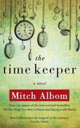 The Time Keeper: Book by Mitch