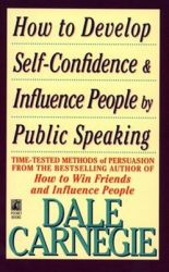 How to Develop Self-Confidence and Influence People by Public Speaking (English) (Paperback): Book by Dale Carnegie