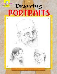 DRAWING PORTRAITS: Book by Ajay Rajni