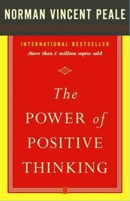 Power of Positive Thinking: Book by PEALE