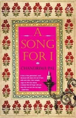 A Song for I: Book by Chandrima Pal