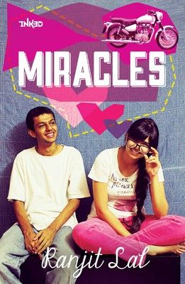 Miracles: Book by Ranjit Lal
