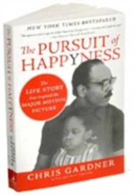 The Pursuit of Happyness Paperback Rs.37 – Rediff