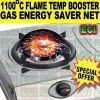 1100c Flame Boost Cooking Lpg Gas Energy Saver Net