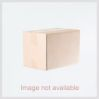Snuggles 100% Cotton 144tc Blue Geomteric Double Bedsheet With 2 Pillow Covers - (product Code - 2001)