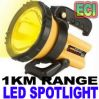 55 Watts Halogen Rechargable Spot Light Lamp