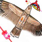 Kids Gifts with Rakhi- Eaglebird Foldable kite with rakhi
