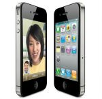 Used Apple iPhone 4S 32GB mobile phone