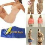 Miscellaneous Combo Offer Sauna Belt and Slim And Lift Body Shaper