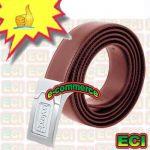 Miscellaneous Gents Cool Brown Waist Belt