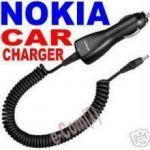 Nokia Car Charger