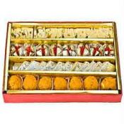Assorted Sweets Box