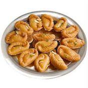 Khowa Puri From Haldiram