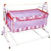 Deluxe Cradle Perfect For Your Baby