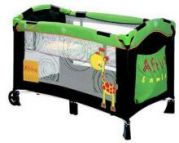 Foldable Cribe Ideal For Home