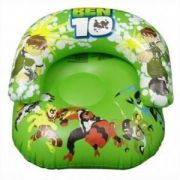 Ben 10 Kid''s Inflatable Chair
