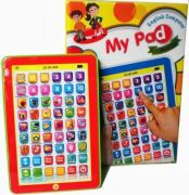 Prasid Mini My Pad English Learner Computer For Kids