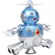 G20 Dancing Robot Man Toy Full Function Dance With Music & Light