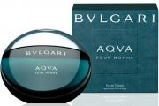 Bvlgari Aqua Eau De Toilette - 100 Ml (for Men)