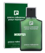 Paco Rabanne Pour Homme Edt For Men - 100ml