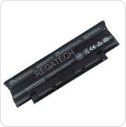 6C REPLACEMENT BATTERY FOR DELL INSPIRON 15R (N5010) 15R (N5010D-258) 07XFJJ