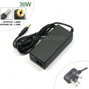 ADAPTER 30W CHARGER FOR DELL INSPIRON MINI 12 1210 9 910 DUO 1090 COMPATIBLE