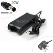 NEW 19.5V 4.62A 90W POWER ADAPTER CHARGER FOR DELL INSPIRON 15