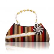Vendee Lifestyle Trendy Party Clutch(7360)
