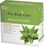 The Body Care Aloevera Facial Kit