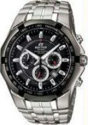Imported CASIO EDIFICE EF 540 CHRONOGRAPH WATCH FOR MEN