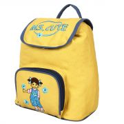 Pickpocket Junior Backpack For Girl