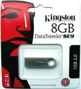 Kingston 8 Gb Se9 Flash Drive