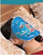 Kawachi Hot Cold Face Facial Mask Therapy Skin Gel Care