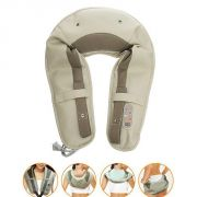 Kawachi Neck, Shoulder And Back Tapping Massager K74