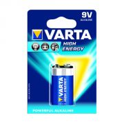 Varta Alkaline High Energy 2 C Size Alkaline Batteries