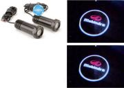 Digitru - Car Door Ghost Shadow Light Logo Xylo(Set Of 2pc)