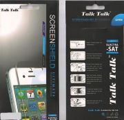 Screen Shield High Quality Samsung Wave Y S5380 Screen Guard/screen Protector