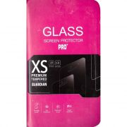 Talk Talk Tempered Glass Screen Protector For Micromax A093 Canvas Fire