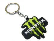 Monster Energy Key Chain