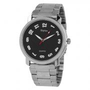 Stylox Dial Chain Analog Watch For Men [Stx210]