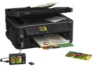EPSON ME OFFICE 960FWD Multifunction Inkjet Printer