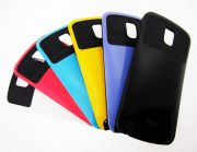New IFace Rubber Hard Back Cover Case  Mobile For Samsung Galaxy Note3 N900