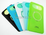 New IGlow Night Glow Hard Back Cover For Samsung Galaxy Note 3 N9000
