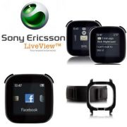 Sony Ericsson Live View Android Watch Mn800