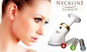 Gadget Hero's Neckline Slimmer Firm Your Neckline, Chin & Jawline