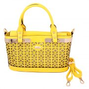 ESBEDA-B-6105 YELLOW HANDBAG
